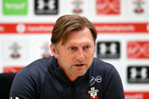 Press conference (part one): Hasenhüttl previews United trip