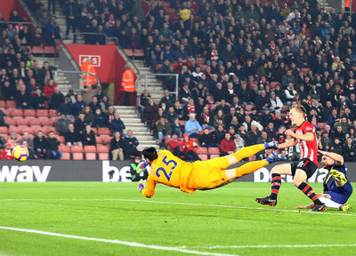 Ward-Prowse continuing to flourish under Hasenhüttl