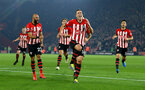 SOUTHAMPTON, ENGLAND - FEBRUARY 27:  during the Premier League match between Southampton FC and Fulham FC at St Mary's Stadium on February 27, 2019 in Southampton, United Kingdom. (Photo by James Bridle - Southampton FC/Southampton FC via Getty Images)