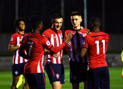 U23 Highlights: Saints 2-1 Villarreal