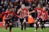 Video: Ward-Prowse on Saints' stunning comeback
