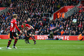 Quiz: Saints' free-kick scorers