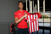 Valery praises Academy after signing new deal
