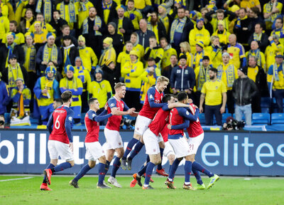 Dramatic draws for Elyounoussi and Højbjerg