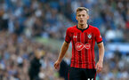 BRIGHTON, ENGLAND - MARCH 30: James Ward-Prowse of Southampton during the Premier League match between Brighton & Hove Albion and Southampton FC at American Express Community Stadium on March 30, 2019 in Brighton, United Kingdom. (Photo by Matt Watson/Southampton FC via Getty Images)