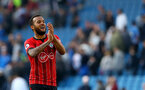 BRIGHTON, ENGLAND - MARCH 30: Ryan Bertrand of Southampton during the Premier League match between Brighton & Hove Albion and Southampton FC at American Express Community Stadium on March 30, 2019 in Brighton, United Kingdom. (Photo by Matt Watson/Southampton FC via Getty Images)