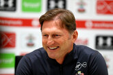 Press conference (part two): Hasenhüttl previews Liverpool