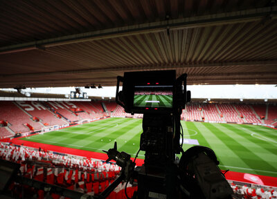 Date set for February's televised Burnley fixture