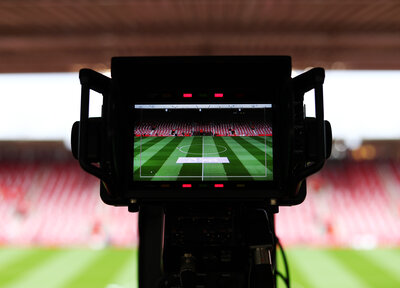 Watford fixture selected for TV