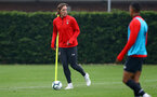 SOUTHAMPTON, ENGLAND - APRIL 09: Jannik Vestergaard during a training session at the Staplewood Campus on April 09, 2019 in Southampton, England. (Photo by Matt Watson/Southampton FC via Getty Images)