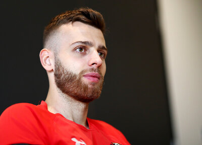 Feature Interview: Angus Gunn