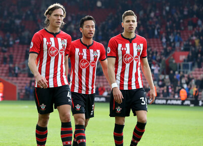 Hasenhüttl without defensive duo
