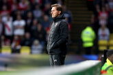 Hasenhüttl on important point at Watford