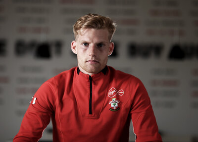SAINTS: Sims stars in Bournemouth edition