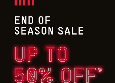 Saints launch End of Season sale