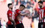 SOUTHAMPTON, ENGLAND - APRIL 27: James Ward-Prowse during the Premier League match between Southampton FC and AFC Bournemouth at St Mary's Stadium on April 27, 2019 in Southampton, United Kingdom. (Photo by Chris Moorhouse/Southampton FC via Getty Images)