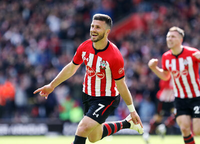 Shane Long named in Ireland squad