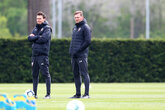 Video: Hasenhüttl's Huddersfield preview