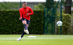 SOUTHAMPTON, ENGLAND - MAY 10: Yan Valery during a Southampton FC training session at the Staplewood Campus on May 10, 2019 in Southampton, England. (Photo by Matt Watson/Southampton FC via Getty Images)