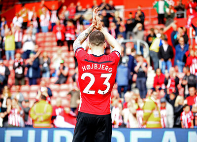 Gallery: Lap of Appreciation at St Mary's