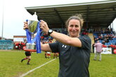 Spacey-Cale hails double-winning Saints