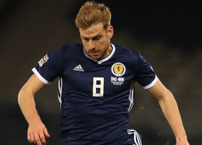Armstrong's Scotland lose out to Belgium