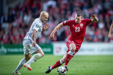 Højbjerg to determine Euro 2020 fate