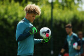 Still chance to sign up for Academy keeper trials