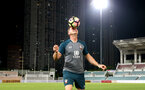 Ralph Hasenhuttl during a Southampton FC training session while on their Pre Season trip to Macau, China, 22nd July 2019