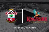 Kingfisher becomes new official partner