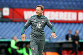 Hasenhüttl: We're at a good level