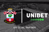 Unibet becomes new official partner