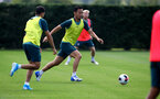 SOUTHAMPTON, ENGLAND - AUGUST 02: Maya Yoshida during a Southampton FC pre season training session at the Staplewood Campus on August 02, 2019 in Southampton, England. (Photo by Matt Watson/Southampton FC via Getty Images)