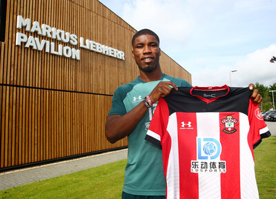"""Danso excited to realise Premier League """"dream"""""""