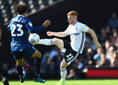 Loan Watch: Reed makes Fulham debut