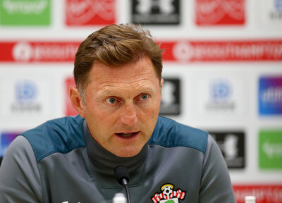 Hasenhüttl's pre-Brighton press conference