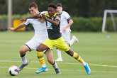 U18 Report: Swansea 4-2 Saints