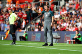 Hasenhüttl: We will be brave