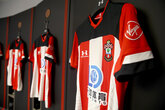 Home kit on sale from Saturday