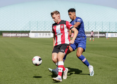 U18 Report: Saints 0-1 Chelsea