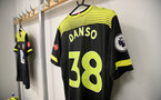 BRIGHTON, ENGLAND - AUGUST 24: Inside the Southampton FC dressing room during the Premier League match between Brighton & Hove Albion and Southampton FC at American Express Community Stadium on August 24, 2019 in Brighton, United Kingdom. (Photo by Matt Watson/Southampton FC via Getty Images)