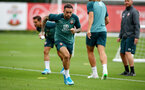 SOUTHAMPTON, ENGLAND - SEPTEMBER 03: Danny Ings at the Staplewood Campus on September 03, 2019 in Southampton, England. (Photo by Matt Watson/Southampton FC via Getty Images)