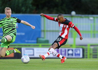 Highlights: Forest Green 3-2 Southampton