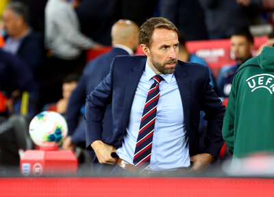 "Southgate hails ""brilliant"" Southampton experience"