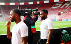 SOUTHAMPTON, ENGLAND - SEPTEMBER 10: Danny Rose of England during the UEFA Euro 2020 qualifier match between England and Kosovo at St. Mary's Stadium on September 10, 2019 in Southampton, England. (Photo by Matt Watson/Southampton FC via Getty Images)