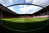 On the Road: Sheffield United