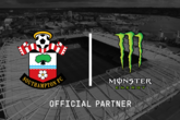 Monster Energy becomes new official partner
