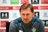 Press conference (part one): Hasenhüttl previews south coast derby