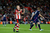 Saints fall to Bournemouth defeat