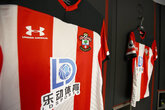 Saints launch home kit offer